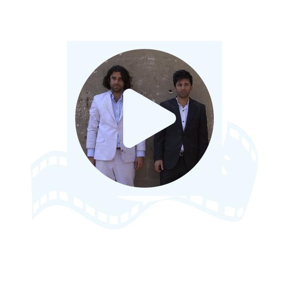 Presskit Trailer - 45m