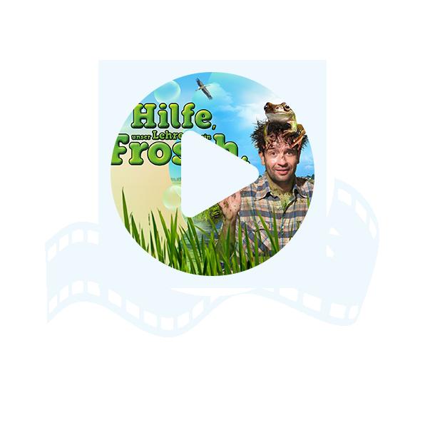Presskit Trailer - Frosch
