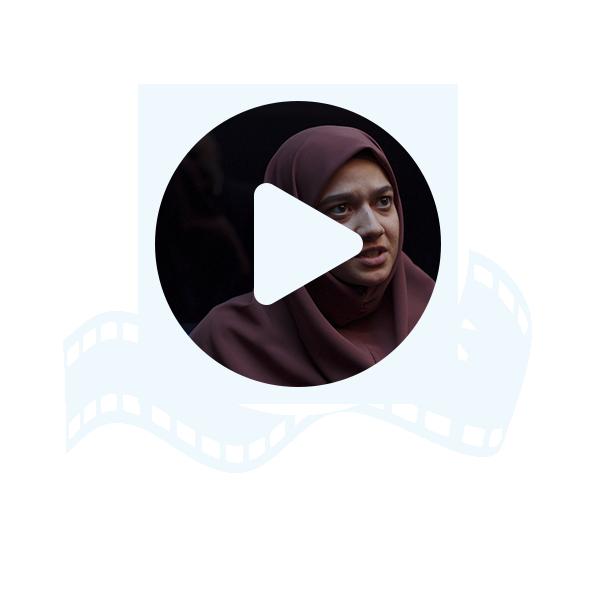 Presskit Trailer - Yalda