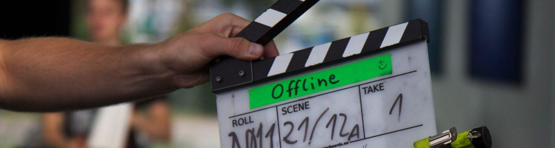 Offline-BACK2
